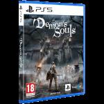 demon's souls ps5 visuel produit