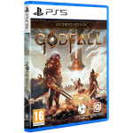 godfall ascended edition ps5 visuel produit