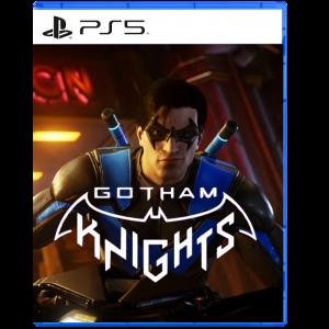 gotham knights ps5 visuel produit