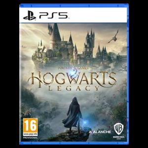 hogwarts legacy visuel produit ps5