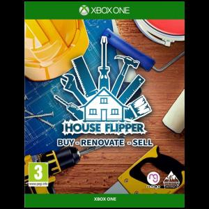house flipper xbox one visuel produit