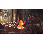 humble bundle you can pet the dog