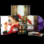 joker 4K collector blu ray visuel produit