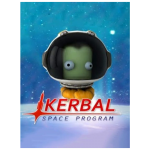 kerbal space program pc visuel produit