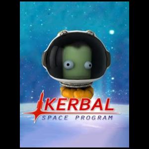 kerbal space program pc visuel produit