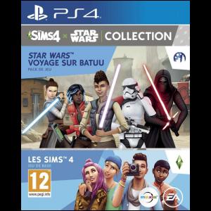 les sims 4 star wars collection ps4 visuel produit
