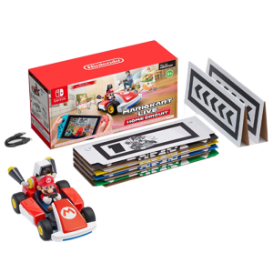 mario kart home live visuel produit