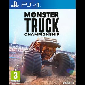 monster truck championship ps4 visuel produit
