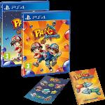 pang adventures buster edition ps4 visuel produit