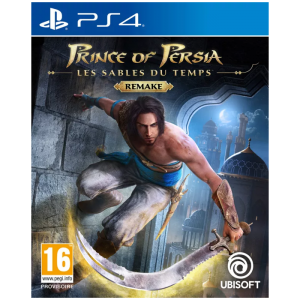 prince of persia remake ps4 visuel produit définitf