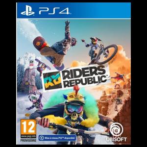 riders republic visuel produit ps4