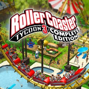 rollercoaster pc offert epic games store