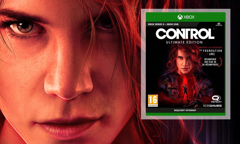 slider control ultimate edition xbox v1