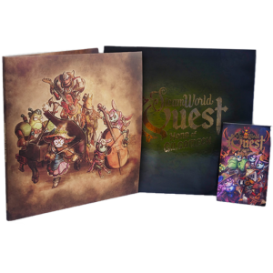 steamworld collector switch visuel produit
