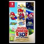 super mario 3D all star switch visuel produit
