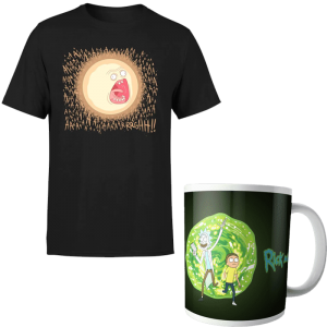 t shirt mug rick morty 13 04 21