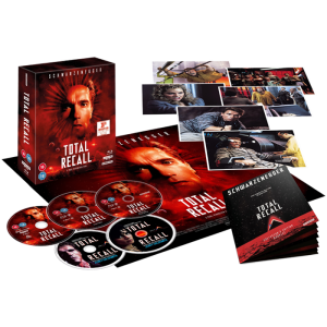 total recall collector 4K