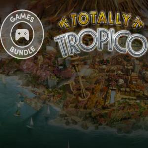 tropico bundle pc visuel produit