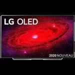 tv lg oled 55 cx visuel produit