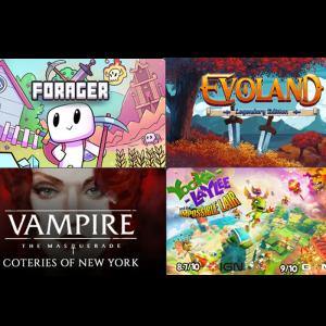 visuel produit humble bundle 12 jeux