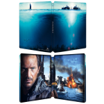waterworld blu ray 4K steelbook visuel produit