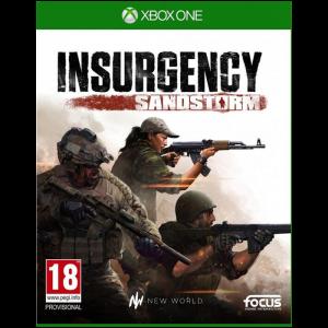 Insurgency Sandstorm xbox one VISUEL Produit