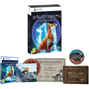Spirit of the North Signature Edition PS5 visuel produit