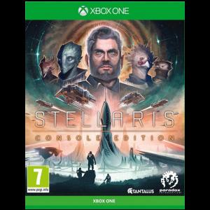 Stellaris console edition xbox one visuel produit