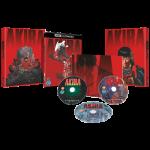 akira 4k édition limitée blu ray visuel produit