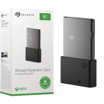 carte memoire xbox series 1 TO seagate visuel produit