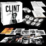 coffret intégrale collector 63 films blu ray clint eastwood visuel produit