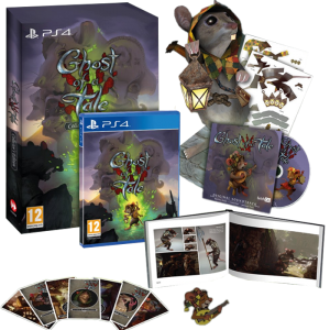 collector ghost of a tale ps4 visuel produit