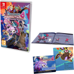 disgaea 6 defiance of destiny switch visuel produit