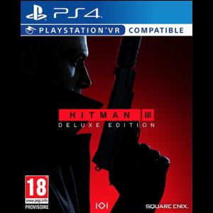 hitman 3 edition deluxe ps4 visuel produit