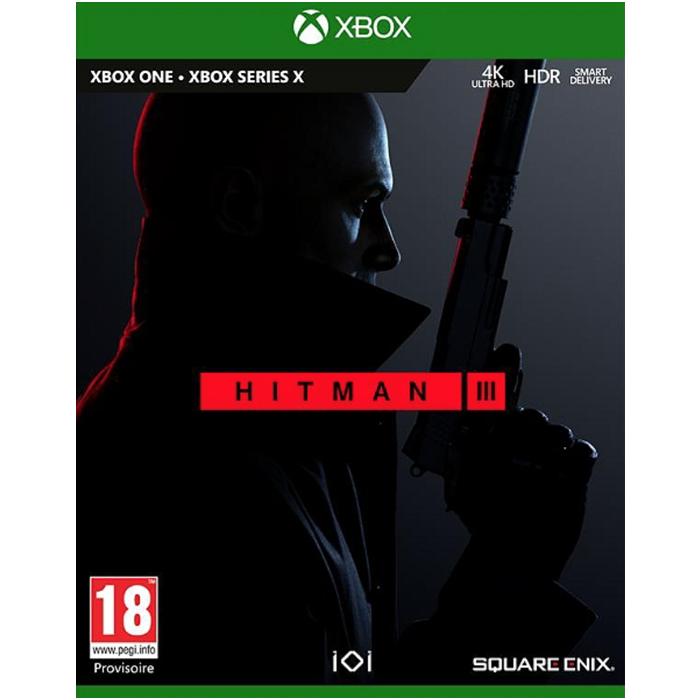 Test Hitman 3 sur Xbox Series X : Une belle Conclusion.