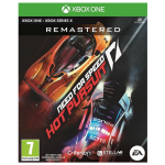 need for speed hot pursuit xbox visuel produit