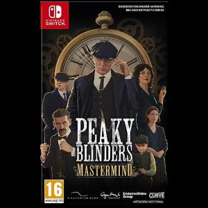 peaky blinders switch visuel produit