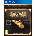 railway empire complete collection ps4 visuel produit