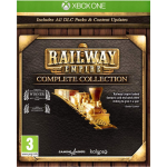 railway empire complete collection xbox one visuel produit