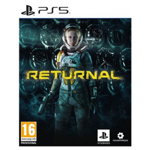 returnal ps5 visuel produit