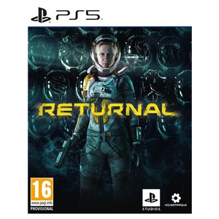 Returnal PS5 : surprise et coup de coeur inattendu