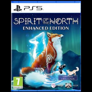 spirit of the north visuel produit ps5