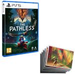 the pathless ps5 visuel produit day one