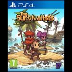 the survivalist ps4 visuel produit