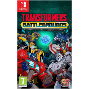 transformers battlegrounds switch visuel produit def