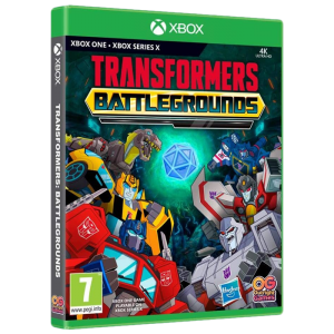 transformers battlegrounds xbox one visuel produit def