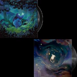 vinyle ori ost 2 coffrets visuel produit