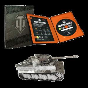 world of tank combat edition pc visuel produit