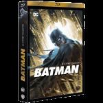 Batman Blu Ray Collector 6 films visuel produit