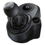 Logitech G Driving Force Levier de Vitesse visuel produit